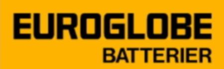Euroglobe logo