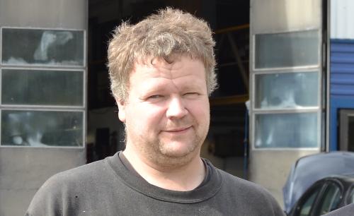 Jonas Sundqvist
