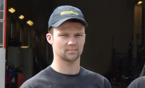 Lukas Sundqvist