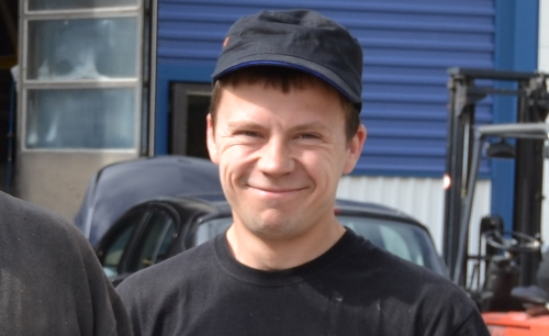 Pontus Sundqvist